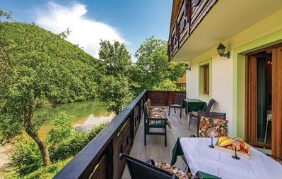 Photo for Holiday house right on the river