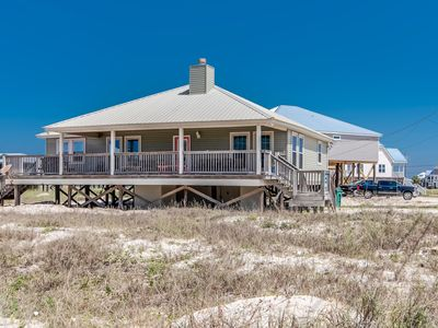 Perfect Family Beach Get-Away - Sparkling Clean - Gulf  Side