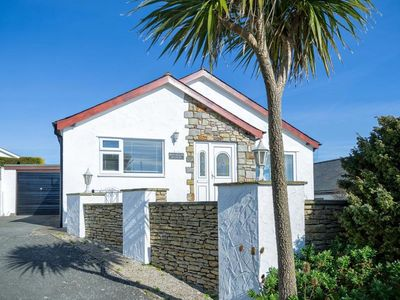 Photo for A comfortable stay in this house near Abersoch and Snowdonia National Park