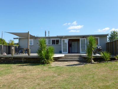 Photo for Lake Maraetai holiday home, Mangakino