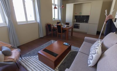 Photo for Orion ODM Lisbon 8 Building One-Bedroom Apartment 321