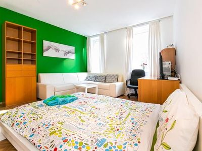 Photo for Holiday apartment Vienna for 2 - 4 persons with 1 bedroom - Holiday apartment