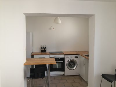 Photo for Apartment T2 in RDC - Ideally located