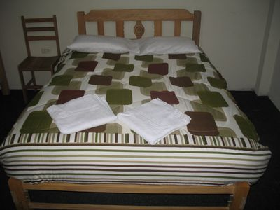 Photo for Located in the CITY CENTRE HUARAZ, Backpackers
