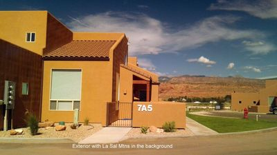 Photo for 3BR Townhome Vacation Rental in Moab, Utah