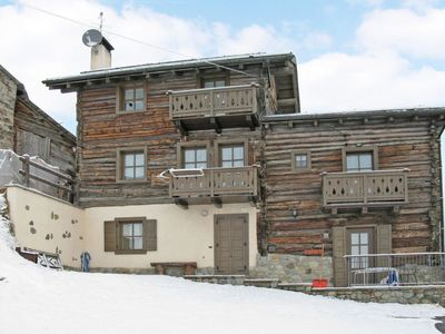 Photo for Apartment Baita Laura (LIV431) in Livigno - 4 persons, 1 bedrooms
