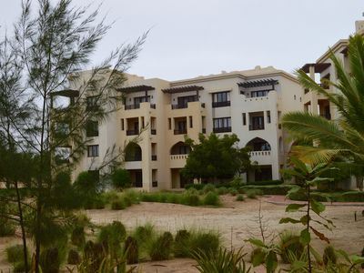 Photo for Luxury 2 bedroom apartment in five star beach development