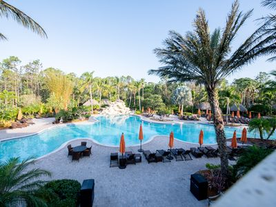 Photo for Ole' at Lely Resort -Resort-style living - 3 bedroom Townhouse