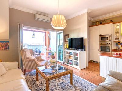 Photo for Homerez last minute deal - Spacious apt in Telde and Wifi