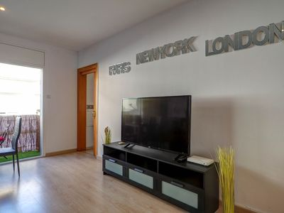 Photo for 3BR Apartment Vacation Rental in Sitges