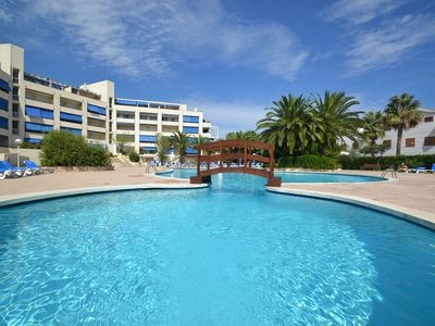 Photo for 1BR Apartment Vacation Rental in LA PINEDA