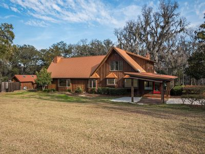 Photo for Spectacular Country House near to Ocala - The Horse Country