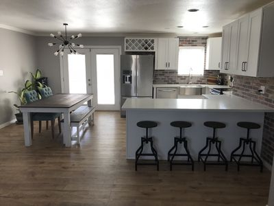 Photo for Perfect Tempe Getaway! Remodeled Home In The Center Of Town With A Pool!