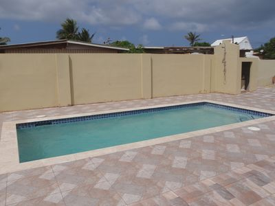 Photo for New Pool, can have use of a car,  JULY AND AUG  Specials   . Starts at $1095 wk