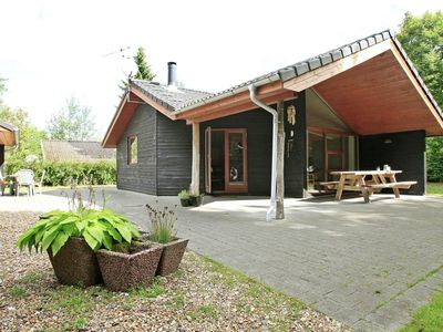 Photo for 5 star holiday home in Ansager