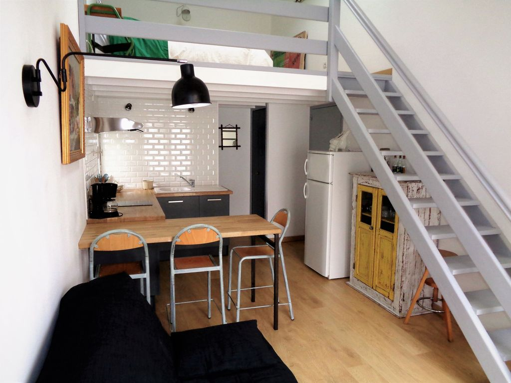 Awesome Mezzanine Studio Images - Awesome Interior Home - satellite ...