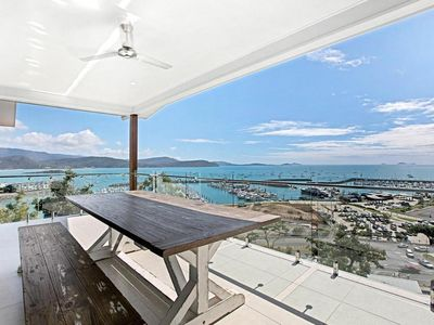 Photo for Island Views - the perfect holiday home. Centre of Airlie Beach. More to offer