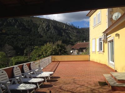 Photo for 4BR House Vacation Rental in Midões-Castelo de Paiva