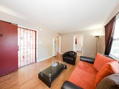 Photo for Centrally located Los Angeles Apt#2