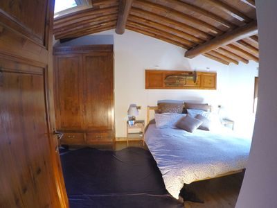 """Photo for Charming Typical Stay """"La Casa nel Bosco"""", private pool, hills view near Lucca"""