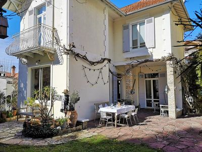 Photo for 3BR House Vacation Rental in ARCACHON