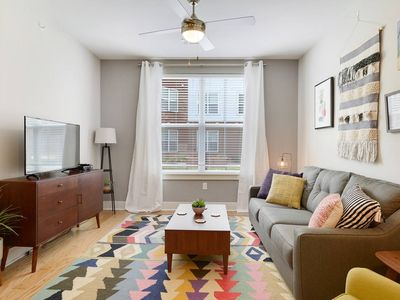 Photo for 1BR Apartment Vacation Rental in Baton Rouge, Louisiana