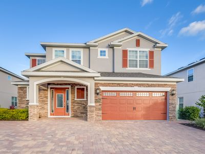Photo for The Ultimate New 9  Bedroom 8 Bathroom Resort Home