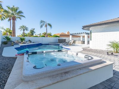 Photo for Stunning Estate Prime Location!Minutes from Shopping,Eating,Nightlife & More!