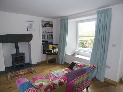 Photo for Lookfar. Ambleside cottage with wonderful views in the heart of the village.