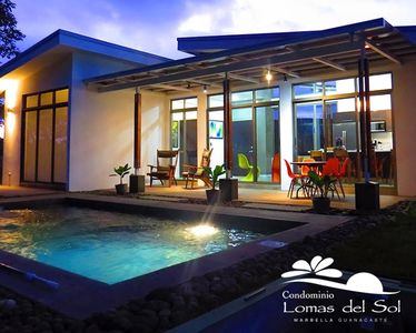 2 Bedrooms Private Swimming Pool