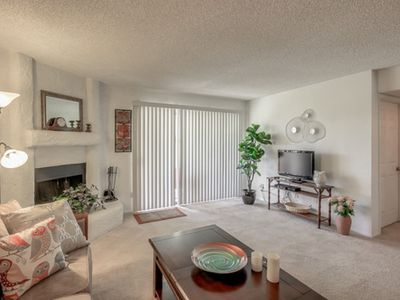Photo for Golf Course View Ground Floor 2 Bed/2 Bath Condo
