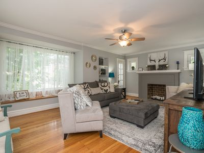Photo for Lovely Home Centrally Located in the Heart of Saint Louis