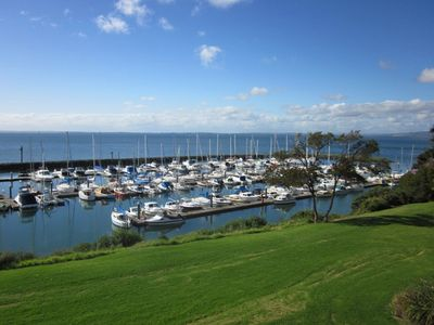 Photo for 3BR House Vacation Rental in Newhaven, VIC