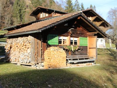 Photo for 1BR Apartment Vacation Rental in Reichenbach i.K
