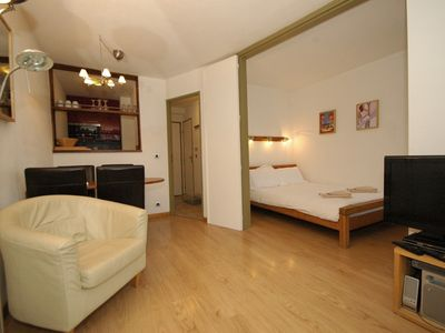 Photo for Apartment Chamois Blanc 6