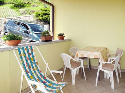 Photo for Vacation home Lodovina (PLZ435) in Porlezza - 4 persons, 2 bedrooms