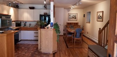 Photo for Boulder-Fully Furnished Single Family Home-Walking distance to Pearl Street Mall