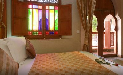 Photo for Riad luxury with swimming pool, Hammam & Spa in Marrakech Medina price per room