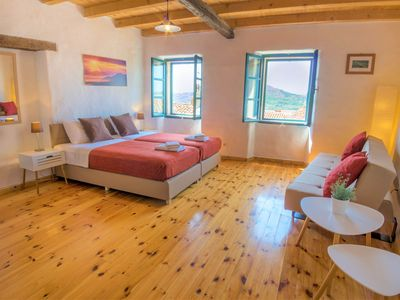 Photo for MotovunHouse *** - Beautiful stone house in Motovun - Istria - up to 9 people