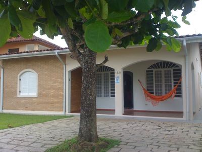 Photo for House in Praia Grande - Ubatuba with 5 bedrooms (3 suites) for up to 15 People