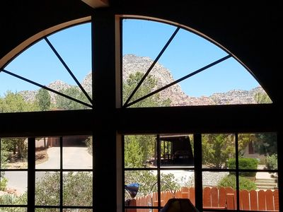 Photo for Whole Vacation Home in Scenic West Sedona!