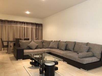 Photo for Modern 3 Bed house H