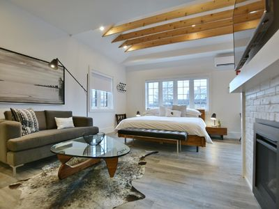 Photo for 102, Deluxe Studio - Downtown Collingwood, Luxury Boutique Hotel.