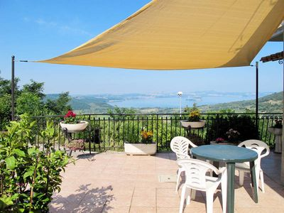Photo for Vacation home Casa Martina  in Montefiascone, Latium - 5 persons, 2 bedrooms
