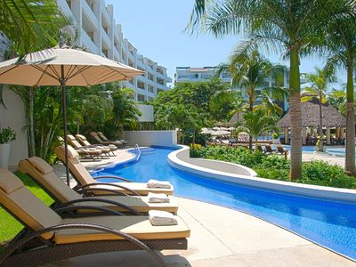 Photo for All-Inclusive Marival Residences with Platinum benefits