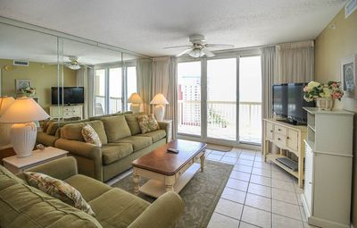 Photo for Resorts of Pelican Beach, Gulf View, 1612 Condominium