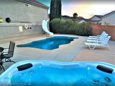 Photo for Private Pool & Hot Tub, 5 Bedroom 3 Bath House, 20 min to Zion National Park