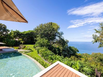 Photo for This villa is a 5 bedroom(s), 5.5 bathrooms, located in Papagayo Peninsula, Guanacaste.