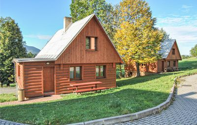Photo for 3BR House Vacation Rental in Kuncice pod Ond.