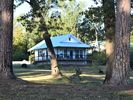 3BR Cottage Vacation Rental in Ore City, Texas